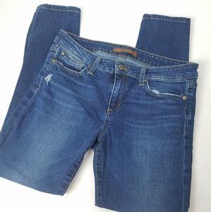 Joe's Jeans skinny ankle vintage reserve margaux